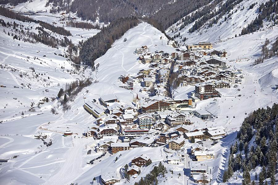 Resort Obergurgl