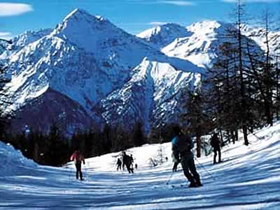 Resort Bardonecchia
